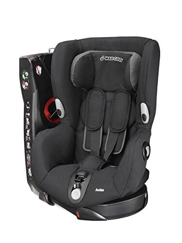 maxi cosi axiss kindersitz gruppe 1 9 18kg review. Black Bedroom Furniture Sets. Home Design Ideas