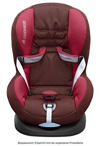 Maxi-Cosi Priori SPS Plus Autokindersitz Gruppe 1 (ab 9 Monate bis circa 3,5 Jahre, 9-18 kg) stone -