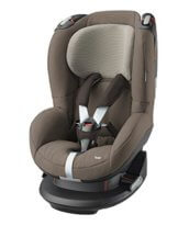 Maxi-Cosi Tobi Kindersitz (Gruppe 1, 9-18 kg) earth brown -