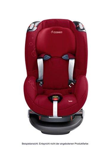 Maxi-Cosi Tobi Kindersitz (Gruppe 1, 9-18 kg) earth brown -