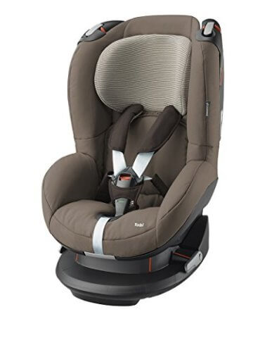 maxi cosi tobi kindersitz gruppe 1 9 18kg review. Black Bedroom Furniture Sets. Home Design Ideas